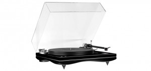 Novità new gold note giglio turntable dolfi hifi hi-end firenze dolfihifi