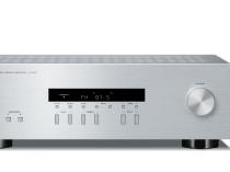 Elevata qualità audio, grazie all'esperienza alla tradizione e alla tecnologia Yamaha. Un sintoamplificatore stereofonico per godere di un suono eccellente.