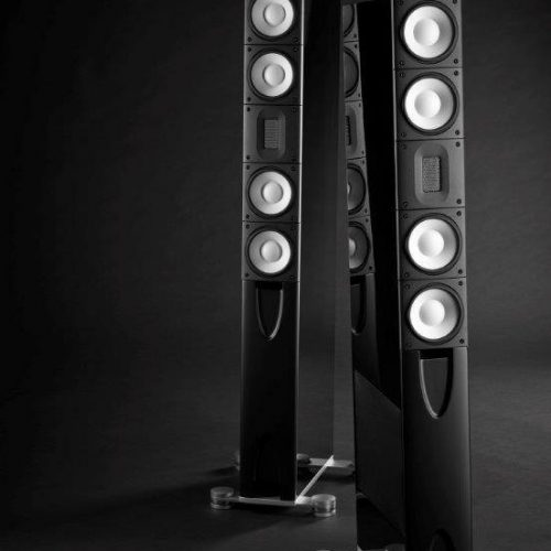 Speakers raidho X3 Hi-End Dolfi hifi firenze prova di ascolto