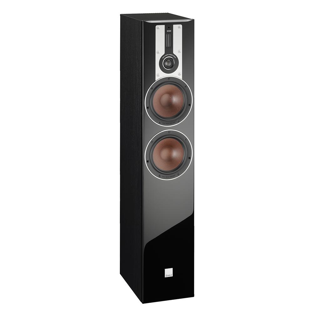 Coppia casse acustiche dali opticon 6 dolfi hi fi - Stereo casse wireless ...