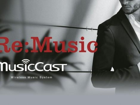 yamaha musiccast dolfihifi dolfi hifi firenze vendita network link multiroom firenze