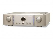 PM14S1 PM-14S1 PM14-S1 SPECIAL EDITION SE MARANTZ AMPLIFICATORE FINALE DI POTENZA STEREO MONO Proiettore sonoro digitale di rete LOUDSPEAKER MULTIMEDIA & STREAMING WIFI WI-FI WI FI WIRELESS SPEAKER streamer audiovideo Audio MODULO FM DAB FM/DAB+ alimentazione FM TUNER PREAMPLI PREAMPLIFICATORE STEREO STADIO PHONO MULTIMEDIA WIRELESS SPEAKERS PROEITTORE SONORO CANALE CENTRALE LETTORE CD COMPACT DISC SINTONIZZATORE SINTOAMPLI SINTOAMPLIFICATORE AV A/V AUDIO VIDEO SINTOAMPLIFICATORI AMPLIFICATORE INTEGRATO sistema audio integrato INTEGRATED AMPLIFIER COPPIA DIFFUSORE ACUSTICO DIFFUSORI ACUSTICI CASSA ACUSTICA CASSE ACUSTICHE AUDIO/VIDEO RIBASSI OFFERTA PROMOZIONE SCONTO SCONTATO OCCASIONE OUTLET DOLFI HI-FI FIRENZE HI FI FIDELITY HIGH END TOSCANA ITALIA Special Edition dell'amplificatore PM14 con migliorie acustiche, coperchio in alluminio da 5mm, nuovi piedini • 90 Watts RMS 8 ohm / 140 Watts RMS 4 Ohms, condensatori speciali Marantz mutuati dalla serie KI Pearl e diodi speciali per un'alimentazione più veloce eminore distorsione, tranformatoretoroidale,MarantzHDAM-SA2&SA3,Constantcurrent-feedbackPhonoMM/MC EQ con V/I servo, Power Amp direct