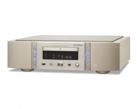SA14S1 SA-14S1 SA14-S1 SPECIAL EDITION SE MARANTZ AMPLIFICATORE FINALE DI POTENZA STEREO MONO Proiettore sonoro digitale di rete LOUDSPEAKER MULTIMEDIA & STREAMING WIFI WI-FI WI FI WIRELESS SPEAKER streamer audiovideo Audio MODULO FM DAB FM/DAB+ alimentazione FM TUNER PREAMPLI PREAMPLIFICATORE STEREO STADIO PHONO MULTIMEDIA WIRELESS SPEAKERS PROEITTORE SONORO CANALE CENTRALE LETTORE CD COMPACT DISC SINTONIZZATORE SINTOAMPLI SINTOAMPLIFICATORE AV A/V AUDIO VIDEO SINTOAMPLIFICATORI AMPLIFICATORE INTEGRATO sistema audio integrato INTEGRATED AMPLIFIER COPPIA DIFFUSORE ACUSTICO DIFFUSORI ACUSTICI CASSA ACUSTICA CASSE ACUSTICHE AUDIO/VIDEO RIBASSI OFFERTA PROMOZIONE SCONTO SCONTATO OCCASIONE OUTLET DOLFI HI-FI FIRENZE HI FI FIDELITY HIGH END TOSCANA ITALIA Special Edition del lettore SA 14, migliorie acustiche, coperchio in alluminio da 5mm, nuovi piedini, lettura di SA-CD e CD, Modalità USB-DAC: ingressi digitali ottici e coassiali e modalità USB type B asynchrono, 192/24, supporto nativo DSD2.8 e 5.6 (DoP), circuito di isolamento terra, alimentazione dedicata per ambiente analogico e digitale, trasformatore toroidale, piedini in alluminio, compatibile con iPod/iPhone, ricarica iPad tramite USB frontale, HDAM-SA2