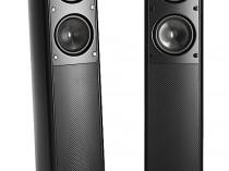 """SCANSONIC MB2.5 MB-2.5 MB 2.5 RAIDHO AMPLIFICATORE FINALE DI POTENZA STEREO MONO Proiettore sonoro digitale di rete LOUDSPEAKER MULTIMEDIA & STREAMING WIFI WI-FI WI FI WIRELESS SPEAKER Sistema audio integrato Sintoamplificatore streamer audiovideo Audio MODULO FM DAB FM/DAB+ alimentazione FM TUNER PREAMPLI PREAMPLIFICATORE STEREO STADIO PHONO MULTIMEDIA WIRELESS SPEAKERS PROEITTORE SONORO CANALE CENTRALE LETTORE CD COMPACT DISC SINTONIZZATORE SINTOAMPLI SINTOAMPLIFICATORE AMPLIFICATORE INTEGRATO sistema audio integrato INTEGRATED AMPLIFIER COPPIA DIFFUSORE ACUSTICO DIFFUSORI ACUSTICI CASSA ACUSTICA CASSE ACUSTICHE AUDIO/VIDEO OFFERTA PROMOZIONE SCONTO SCONTATO OCCASIONE OUTLET DOLFI HI-FI FIRENZE HI FI FIDELITY HIGH END TOSCANA ITALIA Misure: (WxHxD) 178 x 998 x 286 mm Peso: 15,6 kg Risposta di frequenza: 40 Hz - 40 kHz Impedenza: > 4 ohm Crossover: 3.5 kHz 2. order acoustic slope 250 Hz 1.order slope Cabinet: curvo, rinforzato e ventilato, frontale e piedini regolabili in alluminio.Unità drive: 1tweeter a nastro sigillato con kapton / membrana sandwich in alluminio. 2 driver da 4.5"""" in fibra di carbonio per il basso / per il medio conduttore con sistema magnetico a sbalzo.Si consigliano amplificatori di alta qualità > 50W"""