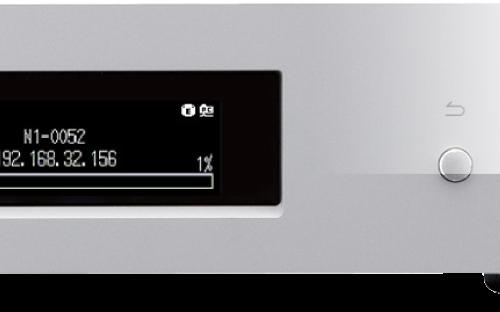 MELCO N1A HDD MODEL AMPLIFICATORE FINALE DI POTENZA STEREO MONO Proiettore sonoro digitale di rete LOUDSPEAKER MULTIMEDIA & STREAMING WIFI WI-FI WI FI WIRELESS SPEAKER streamer audiovideo Audio MODULO FM DAB FM/DAB+ alimentazione FM TUNER PREAMPLI PREAMPLIFICATORE STEREO STADIO PHONO MULTIMEDIA WIRELESS SPEAKERS PROEITTORE SONORO CANALE CENTRALE diffusore centrale LETTORE CD COMPACT DISC SINTONIZZATORE SINTOAMPLI SINTOAMPLIFICATORE AV A/V AUDIO VIDEO SINTOAMPLIFICATORI AMPLIFICATORE INTEGRATO sistema audio integrato INTEGRATED AMPLIFIER DIFFUSORE ACUSTICO coppia DIFFUSORI ACUSTICI CASSA ACUSTICA CASSE ACUSTICHE AUDIO/VIDEO SPECIAL EDITION SE SERVER DI RETE MUSICALE MUSICA MUSIC RIBASSI OFFERTA PROMOZIONE SCONTO SCONTATO OCCASIONE OUTLET DOLFI HI-FI FIRENZE HI FI FIDELITY HIGH END TOSCANA ITALIA Melco N1AH40 Server/Nas Audio, capacità totale 4 TB (2 Hard Disk da 2 TB)  La Melco Music Library N1A dispone di 2 Hard Disk da 2 teraByte e più porte USB 3.0, con cui sarà possibile attaccare un HardDisk esterno e ampliare così la memoria.  Nessun setup, collega il tuo HDD esterno, archivia i tuoi file musicali o acquistali direttamente su HIGH RES AUDIO.COM, li avrai in automatico disponibili per l'ascolto anche in alta definizione. Una porta USB 3.0 viene predisposta per poter eseguire un backup semplice e veloce di tutti i vostri file! Melco N1A è dotata di due porte Ethernet: una per attaccare il dispositivo alla rete e poter usufruire di vantaggi come il controllo remoto tramite dispositivi Android e Apple, la musica in streaming e l'internet radio. L'altra porta per attaccare l'MML N1A all'impianto; grazie a questa nuova porta costruita appositamente per riprodurre l'audio si evita il potenziale danneggiamento dei file musicali dovuto all'utilizzo dei normali protocolli per il trasferimento di dati.  Inoltre può essere collegata direttamente ad un DAC-USB (ampli o lettore con ingresso DAC USB) e funzionare quindi in modalità player (lettore), non richiedendo quindi l'a