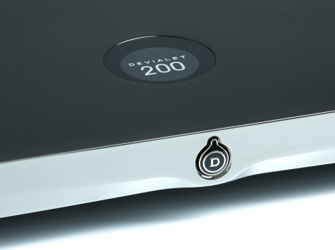 devialet hifi dolfi hifi hi-end digital amplifier amplificatore digitale