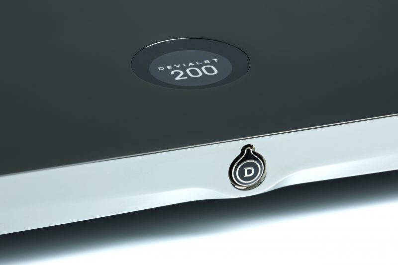 devialet hifi dolfi hifi hi-end digital amplifier amplificatore digitale