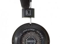CUFFIA GRADO SR225 SR225E HDD MODEL AMPLIFICATORE FINALE DI POTENZA STEREO MONO Proiettore sonoro digitale di rete LOUDSPEAKER MULTIMEDIA & STREAMING WIFI WI-FI WI FI WIRELESS SPEAKER streamer audiovideo Audio MODULO FM DAB FM/DAB+ alimentazione FM TUNER PREAMPLI PREAMPLIFICATORE STEREO STADIO PHONO MULTIMEDIA WIRELESS SPEAKERS PROEITTORE SONORO CANALE CENTRALE diffusore centrale LETTORE CD COMPACT DISC SINTONIZZATORE SINTOAMPLI SINTOAMPLIFICATORE AV A/V AUDIO VIDEO SINTOAMPLIFICATORI AMPLIFICATORE INTEGRATO sistema audio integrato INTEGRATED AMPLIFIER DIFFUSORE ACUSTICO coppia DIFFUSORI ACUSTICI CASSA ACUSTICA CASSE ACUSTICHE AUDIO/VIDEO SPECIAL EDITION SE SERVER DI RETE MUSICALE MUSICA MUSIC RIBASSI OFFERTA PROMOZIONE SCONTO SCONTATO OCCASIONE OUTLET DOLFI HI-FI FIRENZE HI FI FIDELITY HIGH END TOSCANA ITALIA Le cuffie Grado della Serie Prestige, in virtù delle loro elevatissime caratteristiche soniche, godono del consenso unanime sia da parte del mondo audiofilo che della stampa a livello internazionale. Tutti i modelli sono di tipo aperto, soluzione che facilita la riduzione della distorsione e delle risonanze, e che estende la risposta in frequenza alle basse frequenze. La membrana è realizzata utilizzando uno speciale polimero dalla massa ridottissima calcolata al fine d'ottenere la massima estensione e regolarità dello spettro audio. Le bobine mobili sono realizzate con del filo di rame UHPLC (ad altissima purezza e dai cristalli a struttura allungata) che permettono la massima conduzione del segnale e la minor colorazine possibile. Il gruppo magnetico impiegato è un potentissimo elemento in neodimio ad altissima efficienza che, inoltre, consente un maggior controllo dei movimenti della membrana. Tutti i modelli sono stati ottimizzati anche dal punto di vista del comfort e, infatti, permettono lunghissimi e piacevoli ascolti senza problemi di eccessivo peso o compressione dell'archetto. Costruite secondo gli elevatissimi standard imposti dallo staff tecnico de