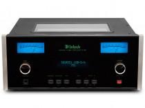 """Preamplificatore McIntosh C1100C dolfihifi dolfi hifi hi-end firenze AMPLIFICATORE FINALE DI POTENZA STEREO MONO Proiettore sonoro digitale di rete LOUDSPEAKER MULTIMEDIA & STREAMING WIFI WI-FI WI FI WIRELESS SPEAKER streamer audiovideo Audio MODULO FM DAB FM/DAB+ alimentazione FM TUNER PREAMPLI PREAMPLIFICATORE STEREO STADIO PHONO MULTIMEDIA WIRELESS SPEAKERS PROEITTORE SONORO CANALE CENTRALE diffusore centrale LETTORE CD COMPACT DISC SINTONIZZATORE SINTOAMPLI SINTOAMPLIFICATORE AV A/V AUDIO VIDEO SINTOAMPLIFICATORI AMPLIFICATORE INTEGRATO sistema audio integrato INTEGRATED AMPLIFIER DIFFUSORE ACUSTICO coppia DIFFUSORI ACUSTICI CASSA ACUSTICA CASSE ACUSTICHE AUDIO/VIDEO SPECIAL EDITION SE SERVER DI RETE MUSICALE MUSICA MUSIC RIBASSI OFFERTA PROMOZIONE SCONTO SCONTATO OCCASIONE OUTLET DOLFI HI-FI FIRENZE HI FI FIDELITY HIGH END TOSCANA ITALIA SU QUESTO ARTICOLO RITIRO USATO CON VALUTAZIONE PREFERENZIALE (contattaci per telefono)PREAMPLIFICATORE STEREOFONICO VALVOLARE CON CONVERTITORE D/A 32/192 - 8 INGRESSI SBILANCIATI DI CUI 2 MM/MC INDIPENDENTI CON CIRCUITO VALVOLARE E REGOLAZIONI EFFETTUABILI """"IN TEMPO REALE"""" DA TELECOMANDO – 2 INGRESSI BILANCIATI - 3 USCITE BILACIATE E 3 SBILANCIATE - BYPASS PER A/V – CONTROLLI DI TONO CON BUPASS O ASSEGNABILI A SINGOLI INGRESSI – 1 INGRESSO USB 2.0 CAPACE DI RICEVERE SEGNALI FINO A 32/192, 2 INGRESSI OTTICI E DUE COASSIALI UTILIZZABILI FINO A 24/192 - USCITA CUFFIA (DA 20 A 600 OHMS) - TELECOMANDO - DIMENSIONI: 44,5 X 19,37 X 45,72 CM – PESO 13,8 KG."""