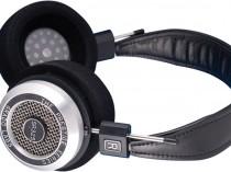 CUFFIA GRADO SR325 SR325E HDD MODEL AMPLIFICATORE FINALE DI POTENZA STEREO MONO Proiettore sonoro digitale di rete LOUDSPEAKER MULTIMEDIA & STREAMING WIFI WI-FI WI FI WIRELESS SPEAKER streamer audiovideo Audio MODULO FM DAB FM/DAB+ alimentazione FM TUNER PREAMPLI PREAMPLIFICATORE STEREO STADIO PHONO MULTIMEDIA WIRELESS SPEAKERS PROEITTORE SONORO CANALE CENTRALE diffusore centrale LETTORE CD COMPACT DISC SINTONIZZATORE SINTOAMPLI SINTOAMPLIFICATORE AV A/V AUDIO VIDEO SINTOAMPLIFICATORI AMPLIFICATORE INTEGRATO sistema audio integrato INTEGRATED AMPLIFIER DIFFUSORE ACUSTICO coppia DIFFUSORI ACUSTICI CASSA ACUSTICA CASSE ACUSTICHE AUDIO/VIDEO SPECIAL EDITION SE SERVER DI RETE MUSICALE MUSICA MUSIC RIBASSI OFFERTA PROMOZIONE SCONTO SCONTATO OCCASIONE OUTLET DOLFI HI-FI FIRENZE HI FI FIDELITY HIGH END TOSCANA ITALIA Le cuffie Grado della Serie Prestige, in virtù delle loro elevatissime caratteristiche soniche, godono del consenso unanime sia da parte del mondo audiofilo che della stampa a livello internazionale. Tutti i modelli sono di tipo aperto, soluzione che facilita la riduzione della distorsione e delle risonanze, e che estende la risposta in frequenza alle basse frequenze. La membrana è realizzata utilizzando uno speciale polimero dalla massa ridottissima calcolata al fine d'ottenere la massima estensione e regolarità dello spettro audio. Le bobine mobili sono realizzate con del filo di rame UHPLC (ad altissima purezza e dai cristalli a struttura allungata) che permettono la massima conduzione del segnale e la minor colorazine possibile. Il gruppo magnetico impiegato è un potentissimo elemento in neodimio ad altissima efficienza che, inoltre, consente un maggior controllo dei movimenti della membrana. Tutti i modelli sono stati ottimizzati anche dal punto di vista del comfort e, infatti, permettono lunghissimi e piacevoli ascolti senza problemi di eccessivo peso o compressione dell'archetto. Costruite secondo gli elevatissimi standard imposti dallo staff tecnico de