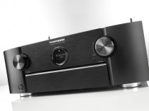 SINTOAMPLIFICATORI MARANTZ SR6011 SR 6011 AMPLIFICATORE FINALE DI POTENZA STEREO MONO Proiettore sonoro digitale di rete LOUDSPEAKER MULTIMEDIA & STREAMING WIFI WI-FI WI FI WIRELESS SPEAKER streamer audiovideo Audio MODULO FM DAB FM/DAB+ alimentazione FM TUNER PREAMPLI PREAMPLIFICATORE STEREO STADIO PHONO MULTIMEDIA WIRELESS SPEAKERS PROEITTORE SONORO CANALE CENTRALE LETTORE CD COMPACT DISC SINTONIZZATORE SINTOAMPLI SINTOAMPLIFICATORE AV A/V AUDIO VIDEO AMPLIFICATORE INTEGRATO sistema audio integrato INTEGRATED AMPLIFIER COPPIA DIFFUSORE ACUSTICO DIFFUSORI ACUSTICI CASSA ACUSTICA CASSE ACUSTICHE AUDIO/VIDEO RIBASSI OFFERTA PROMOZIONE SCONTO SCONTATO OCCASIONE OUTLET DOLFI HI-FI FIRENZE HI FI FIDELITY HIGH END TOSCANA ITALIA 7x 185 Watt (6 ohm, 1%), WiFi, Bluetooth, Tecnologie Marantz HDAM e Current Feedback, Dolby TrueHD, DTS HD, Dolby Atmos (5.1.4), DTS:X, Elaborazione 9.2, DSP Quad Core, AudysseyDSX,DTSNeural:X9.1,AudysseyMultEQXT32/LFCPro,Terminaliper11diffusori acustici, 7+1in / 2out HDMI (3D / ARC), HDCP 2.2 con HDR, GUI sovraimpressa scaling fino a 4k (full rate), Streaming di rete, Riproduzione di file Apple lossless, Gapless, FLAC HD 192/24, DSD, AirPlay, Spotify Connect, Internet radio, Ingresso USB compatibile iPod/iPhone, Ingresso Phono MM, Uscite pre 7.2, Controllo IP e RS 232, RC, Smart Select, Modalità ECO