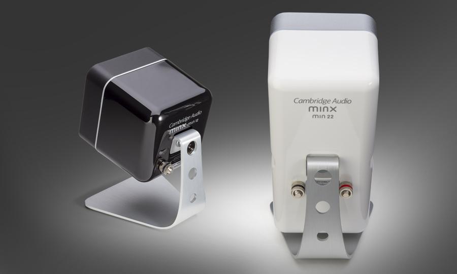 Minidiffusore Satellite Cambridge Audio Minx 22 Dolfi Hi