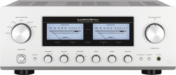 luxman l505uX integrated amplifier amplificatore integrato dolfi dolfi hifi dolfihifi.com dolfi hi-end firenze prezzo promozione sconto offerta