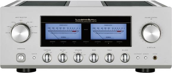 luxman l507uX integrated amplifier amplificatore integrato dolfi dolfi hifi dolfihifi.com dolfi hi-end firenze prezzo promozione sconto offerta