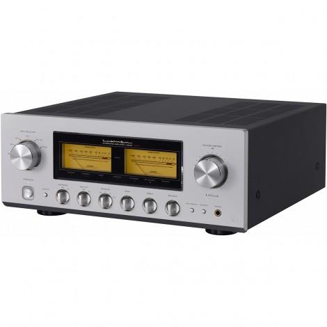 luxman L550AXII integrated amplifier amplificatore integrato dolfi dolfi hifi dolfihifi.com dolfi hi-end firenze prezzo promozione sconto offerta