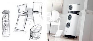 sopra_design_1 focal sopra_design_tweeter_1 dolfihifi hi-end firenze