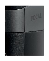 Focal Sopra black dolfi hifi firenze