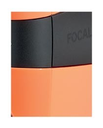 Focal Sopra orange dolfi hifi firenze