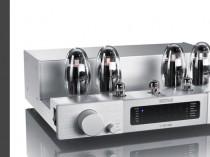 Octave amplificatore a valvole integrato V80SE Ottave special edition dolfihifi dolfi hi- end  dolfi hifi viale rosselli 23 firenze sconti prezzi speciali offerta