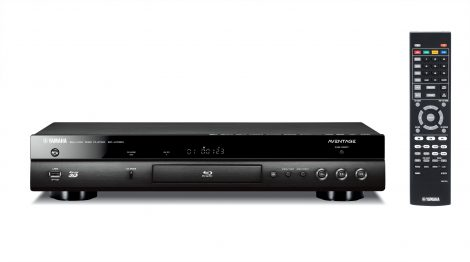 YAMAHA BD-A1060 BDA1060 BDA 1060 MODEL AMPLIFICATORE FINALE DI POTENZA STEREO MONO Proiettore sonoro digitale di rete LOUDSPEAKER MULTIMEDIA & STREAMING WIFI WI-FI WI FI WIRELESS SPEAKER streamer audiovideo Audio MODULO FM DAB FM/DAB+ alimentazione FM TUNER PREAMPLI PREAMPLIFICATORE STEREO STADIO PHONO MULTIMEDIA WIRELESS SPEAKERS PROEITTORE SONORO CANALE CENTRALE diffusore centrale LETTORE CD COMPACT DISC SINTONIZZATORE SINTOAMPLI SINTOAMPLIFICATORE AV A/V AUDIO VIDEO SINTOAMPLIFICATORI AMPLIFICATORE INTEGRATO sistema audio integrato INTEGRATED AMPLIFIER DIFFUSORE ACUSTICO coppia DIFFUSORI ACUSTICI CASSA ACUSTICA CASSE ACUSTICHE BLURAY BLU RAY AUDIO/VIDEO SPECIAL EDITION SE SERVER DI RETE MUSICALE MUSICA MUSIC RIBASSI OFFERTA PROMOZIONE SCONTO SCONTATO OCCASIONE OUTLET DOLFI HI-FI FIRENZE HI FI FIDELITY HIGH END TOSCANA ITALIA   Un lettore Blu-ray che offre il massimo delle possibilità con un sistema AV di tipo AVENTAGE. In aggiunta all'eccelsa qualità video che ci si può aspettare, questo lettore offre grandissime prestazioni a livello audio, con tante funzioni come i DAC audio a 32 bit e la modalità CD. Insieme agli amplificatori AV AVENTAGE, offre performance di assoluto livello. A Blu-ray Disc™ player that offers the superior benefits of AV entertainment associated with the AVENTAGE name. In addition to the expected high level of video quality, it features high performance audio devices and functions such as 32-bit audio DACs and CD Mode. Teaming it with an AVENTAGE AV receiver will provide truly outstanding performance. Heavy and stable construction High purity power supply and chassis construction High sound quality circuitry CD Mode e Pure Direct Mode per una maggiore purezza del suono Compatible with XLR terminals and balanced transmission Uscite video HDMI® con upscaling 4K per una qualità video migliore Supporta la riproduzione di Blu-ray 3D™, con gli ultimi formati video Compatibilità con Miracast™ per accedere a numerose risorse da smartphone o tablet Wi-Fi integrato e Wi-Fi Direct® Operazioni agevoli con i sintoamplificatori Yamaha via AV Controller App Compatibilità VUDU per visualizzare foto digitali Riproduzione SACD e formati audio HD Audio bitstream out DAC audio 192 kHz / 32-bit Riproduzione compatibile con formati audio DSD 5.6 MHz, FLAC, ALAC 192 kHz / 24-bit Connessione Internet per intrattenimento e informazione con BD-Live™ Setup wizard per impostazioni semplici Setup automatico wireless con WPS (Wi-Fi Protected Setup™)