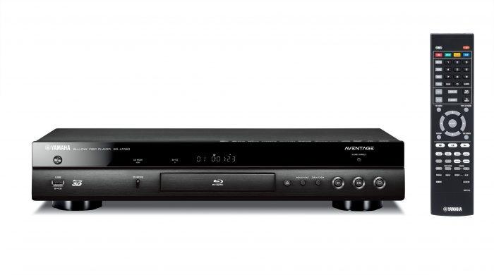 YAMAHA BD-A1060 BDA1060 BDA 1060 MODEL AMPLIFICATORE FINALE DI POTENZA STEREO MONO Proiettore sonoro digitale di rete LOUDSPEAKER MULTIMEDIA & STREAMING WIFI WI-FI WI FI WIRELESS SPEAKER streamer audiovideo Audio MODULO FM DAB FM/DAB+ alimentazione FM TUNER PREAMPLI PREAMPLIFICATORE STEREO STADIO PHONO MULTIMEDIA WIRELESS SPEAKERS PROEITTORE SONORO CANALE CENTRALE diffusore centrale LETTORE CD COMPACT DISC SINTONIZZATORE SINTOAMPLI SINTOAMPLIFICATORE AV A/V AUDIO VIDEO SINTOAMPLIFICATORI AMPLIFICATORE INTEGRATO sistema audio integrato INTEGRATED AMPLIFIER DIFFUSORE ACUSTICO coppia DIFFUSORI ACUSTICI CASSA ACUSTICA CASSE ACUSTICHE BLURAY BLU RAY AUDIO/VIDEO SPECIAL EDITION SE SERVER DI RETE MUSICALE MUSICA MUSIC RIBASSI OFFERTA PROMOZIONE SCONTO SCONTATO OCCASIONE OUTLET DOLFI HI-FI FIRENZE HI FI FIDELITY HIGH END TOSCANA ITALIA  Un lettore Blu-ray che offre il massimo delle possibilità con un sistema AV di tipo AVENTAGE. In aggiunta all'eccelsa qualità video che ci si può aspettare, questo lettore offre grandissime prestazioni a livello audio, con tante funzioni come i DAC audio a 32 bit e la modalità CD. Insieme agli amplificatori AV AVENTAGE, offre performance di assoluto livello. A Blu-ray Disc™ player that offers the superior benefits of AV entertainment associated with the AVENTAGE name. In addition to the expected high level of video quality, it features high performance audio devices and functions such as 32-bit audio DACs and CD Mode. Teaming it with an AVENTAGE AV receiver will provide truly outstanding performance. Heavy and stable construction High purity power supply and chassis construction High sound quality circuitry CD Mode e Pure Direct Mode per una maggiore purezza del suono Compatible with XLR terminals and balanced transmission Uscite video HDMI® con upscaling 4K per una qualità video migliore Supporta la riproduzione di Blu-ray 3D™, con gli ultimi formati video Compatibilità con Miracast™ per accedere a numerose risorse da smartphone o tablet Wi