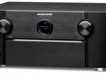 AV7704 AV 7704 MARANTZ AMPLIFICATORE FINALE DI POTENZA STEREO MONO Proiettore sonoro digitale di rete LOUDSPEAKER MULTIMEDIA & STREAMING WIFI WI-FI WI FI WIRELESS SPEAKER streamer audiovideo Audio MODULO FM DAB FM/DAB+ alimentazione FM TUNER PREAMPLI PREAMPLIFICATORE STEREO STADIO PHONO MULTIMEDIA WIRELESS SPEAKERS PROEITTORE SONORO CANALE CENTRALE LETTORE CD COMPACT DISC SINTONIZZATORE SINTOAMPLI SINTOAMPLIFICATORE AV A/V AUDIO VIDEO SINTOAMPLIFICATORI AMPLIFICATORE INTEGRATO sistema audio integrato INTEGRATED AMPLIFIER COPPIA DIFFUSORE ACUSTICO DIFFUSORI ACUSTICI CASSA ACUSTICA CASSE ACUSTICHE AUDIO/VIDEO RIBASSI OFFERTA PROMOZIONE SCONTO SCONTATO OCCASIONE OUTLET DOLFI HI-FI FIRENZE HI FI FIDELITY HIGH END TOSCANA ITALIA Preamplificatore 11.2 con tecnologie Marantz HDAM e Current Feedback, WiFi, Bluetooth, Dolby Atmos (7.1.4), DTS:X, Audyssey DSX, DTS Neural:X 11.1, Uscite pre 13.2 ( 11.2 XLR) con elaborazione 11.2, DAC 192kHz / 32 bit, Riduttore di Jitter, Audyssey MultEQ XT 32 / LFC Pro, HDMI 2.0 (4k full rate), 7+1in / 3out HDMI (3D / ARC / Zona), HDCP 2.2 con HDR, Video pass through, GUI sovraimpressa, scaling fino a 4k (full rate), Streaming di rete, Riproduzione di file Apple lossless, Gapless, FLAC HD 192/24, DSD, AirPlay, Spotify Connect, Internet radio, Ingresso USB compatibile iPod/iPhone, Ingresso Phono MM, Controllo IP e RS 232, Smart Select, Telecomando programmabile, possibilità di upgrade Auro-3D® : la nuova generazione di standard audio tri-dimensional