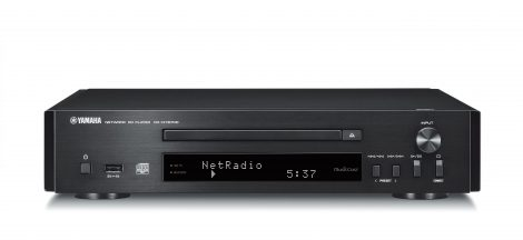 YAMAHA CDNT670D CDN T670D CD-NT670D MODEL AMPLIFICATORE FINALE DI POTENZA STEREO MONO Proiettore sonoro digitale di rete LOUDSPEAKER MULTIMEDIA & STREAMING WIFI WI-FI WI FI WIRELESS SPEAKER streamer audiovideo Audio MODULO FM DAB FM/DAB+ alimentazione FM TUNER PREAMPLI PREAMPLIFICATORE STEREO STADIO PHONO MULTIMEDIA WIRELESS SPEAKERS PROEITTORE SONORO CANALE CENTRALE diffusore centrale LETTORE CD COMPACT DISC SINTONIZZATORE SINTOAMPLI SINTOAMPLIFICATORE AV A/V AUDIO VIDEO SINTOAMPLIFICATORI AMPLIFICATORE INTEGRATO sistema audio integrato INTEGRATED AMPLIFIER DIFFUSORE ACUSTICO coppia DIFFUSORI ACUSTICI CASSA ACUSTICA CASSE ACUSTICHE SOUND BAR SOUNDBAR BLURAY BLU RAY AUDIO/VIDEO SPECIAL EDITION SE SERVER DI RETE MUSICALE MUSICA MUSIC RIBASSI OFFERTA PROMOZIONE SCONTO SCONTATO OCCASIONE OUTLET DOLFI HI-FI FIRENZE FLORENCE HI FI FIDELITY HIGH END TOSCANA ITALIA Lettore CD con Network per riprodurre liberamente una vastissima gamma di musica, dalle tue sorgenti preferite.  MusicCast MusicCast is a new revolution in network audio, use all your MusicCast products together or separately, it's completely up to you. Control it, all from one app, designed to be intuitive, quick and simple to use. Use a soundbar, a wireless speaker, an AV Receiver, HiFi audio whichever suits you best, mix and match then expand your MusicCast system as time goes on. All new from Yamaha, the MusicCast system brings everything to everywhere for everyone. MusicCast Expands Entertainment Possibilities MusicCast employs a high performance wireless network to deliver music and audio enjoyment. It can stream digital music content from your smartphone, PC or NAS to other MusicCast devices in your home. Audio content from Bluetooth®-connected smartphones or tablets can also be streamed to MusicCast devices in multiple rooms. Network compatibility provides easy access to all kinds of musical sources This component is equipped with a network player function that greatly expands your enjoyment of music: fr