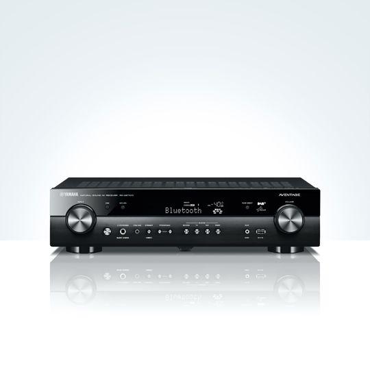 YAMAHA RXAS710D RX-AS710D RXAS 710D MODEL AMPLIFICATORE FINALE DI POTENZA STEREO MONO Proiettore sonoro digitale di rete LOUDSPEAKER MULTIMEDIA & STREAMING WIFI WI-FI WI FI WIRELESS SPEAKER streamer audiovideo Audio MODULO FM DAB FM/DAB+ alimentazione FM TUNER PREAMPLI PREAMPLIFICATORE STEREO STADIO PHONO MULTIMEDIA WIRELESS SPEAKERS PROEITTORE SONORO CANALE CENTRALE diffusore centrale LETTORE CD COMPACT DISC SINTONIZZATORE SINTOAMPLI SINTOAMPLIFICATORE AV A/V AUDIO VIDEO SINTOAMPLIFICATORI AMPLIFICATORE INTEGRATO sistema audio integrato INTEGRATED AMPLIFIER DIFFUSORE ACUSTICO coppia DIFFUSORI ACUSTICI CASSA ACUSTICA CASSE ACUSTICHE AUDIO/VIDEO SPECIAL EDITION SE SERVER DI RETE MUSICALE MUSICA MUSIC RIBASSI OFFERTA PROMOZIONE SCONTO SCONTATO OCCASIONE OUTLET DOLFI HI-FI FIRENZE HI FI FIDELITY HIGH END TOSCANA ITALIA  Primo modello AVENTAGE sottile e compatto, questo sintoamplifcatore AV di rete 7.2 canali è progettato per l'audio di alta qualità, con tecnologia Anti-Resonance e pannello frontale in pregiato alluminio. È dotato di radio digitale DAB/DAB+, Wi-Fi e Bluetooth® integrati, HDMI con supporto 4K Ultra HD e HDCP2.2 e versatile controllo delle zone. MusicCast for audio enjoyment in every room Sintoamplificatori AVENTAGE: progettati per le migliori prestazioni audio Tecnologia Anti Risonanza (A.R.T.), il quinto piedino riduce le vibrazioni che influiscono sulla qualità sonora Pannello frontale in alluminio DAB/DAB+ tuner for enjoying high quality digital radio broadcasts Potente suono surround a 7-canali --- 60 W per channel (8 ohms, 20Hz-20kHz, 0.07 % THD, 2 ch driven) --- 100 W per channel (8 ohms, 1 kHz, 10 % THD, 1 ch driven) --- 130 W per channel (4 ohms, 1kHz, 0.9% THD, 1ch driven) Wi-Fi integrato e compatibilità con Wireless Direct per un Network semplificato Bluetooth per streaming di musica wireless Compressed Music Enhancer per Bluetooth AirPlay, Napster®*, Spotify®*, Pandora®* servizi streaming e app AV Controller *la disponibilità dei servizi strea
