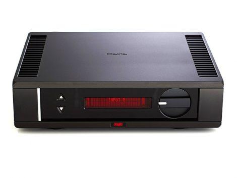 Amplificatore integrato Rega OSIRIS 2x160 watt offerta promozione sconto scontato outlet telecomando