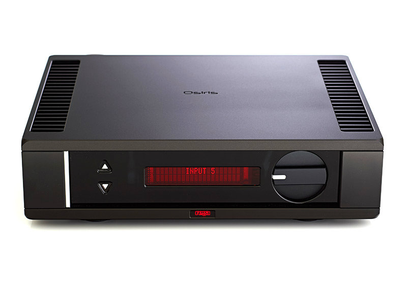 Rega OSIRIS Amplificatore Integrato Stereo | DOLFI Hi-Fi FIRENZE vendita e  permuta impianti hi-fi stereo, hi-end e dolby, offerte nuovo e usato  garantito, grandi schermi video, video proiezione, home theatre sistemi  multiroom,