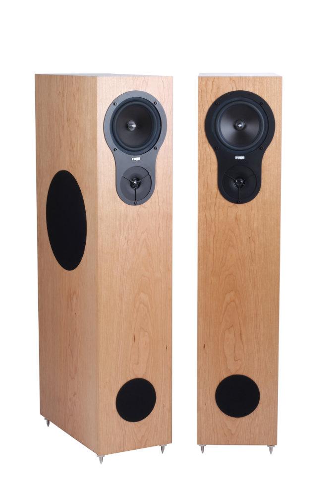 rx5-cherry-rx5-black-ash-no-grilles-RX5-walnut black rega loudspeaker rega diffusori cassa acustica dolfihifi dolfi hifi dolfi hi-end firenze offerta sconti bookshelf stand 2 vie sconto offerta discount