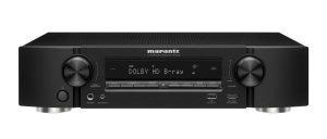 SINTOAMPLIFICATORI MARANTZ NR1509 AMPLIFICATORE FINALE DI POTENZA STEREO MONO Proiettore sonoro digitale di rete LOUDSPEAKER MULTIMEDIA & STREAMING WIFI WI-FI WI FI WIRELESS SPEAKER streamer audiovideo Audio MODULO FM DAB FM/DAB+ alimentazione FM TUNER PREAMPLI PREAMPLIFICATORE STEREO STADIO PHONO MULTIMEDIA WIRELESS SPEAKERS PROEITTORE SONORO CANALE CENTRALE LETTORE CD COMPACT DISC SINTONIZZATORE SINTOAMPLI SINTOAMPLIFICATORE AV A/V AUDIO VIDEO AMPLIFICATORE INTEGRATO sistema audio integrato INTEGRATED AMPLIFIER COPPIA DIFFUSORE ACUSTICO DIFFUSORI ACUSTICI CASSA ACUSTICA CASSE ACUSTICHE AUDIO/VIDEO RIBASSI OFFERTA PROMOZIONE SCONTO SCONTATO OCCASIONE OUTLET DOLFI HI-FI FIRENZE HI FI FIDELITY HIGH END TOSCANA ITALIA Telaio di altezza ridotta, 7x 90 Watt (6 ohm, 1%), WiFi, Bluetooth, Dolby TrueHD, DTS HD Dolby Atmos (5.1.2), DTS:X, Audyssey MultEQ, HDMI 2.0 (4k full rate), 7+1in / 1out HDMI (3D / ARC), HDCP 2.2, Video pass through, GUI sovraimpressa, scaling fino a 4k (half rate), Conversione da analogica a HDMI, Streaming di rete per audio e foto, Riproduzione di file Apple lossless, Gapless, FLAC HD 192/24, DSD, AIFF; ALAC, AirPlay, Spotify Connect, Internet radio, S/G Ingresso USB compatibile iPod/iPhone, M-DAX2, Multi room/Multi sorgente, RC, Smart Select, Modalità ECO