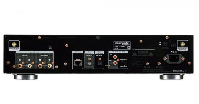 marantz-na6006-network player-dolfihifi-dolfi hi-end- permuta prezzo speciale sconto offerta Firenze