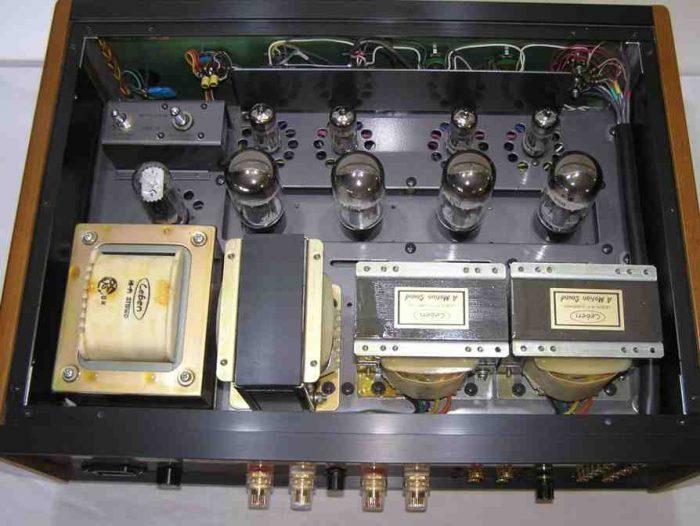 leben600 amplificatore integrato a valvole tube amplifica Dolfi hifi dolfihifi hi-end Firenze Dolfi alta fedeltà sconti promozioni offerta