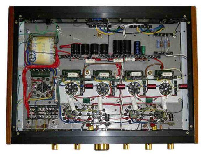 Leben-CS-600-13 leben600 amplificatore integrato a valvole tube amplifica Dolfi hifi dolfihifi hi-end Firenze Dolfi alta fedeltà sconti promozioni offerta
