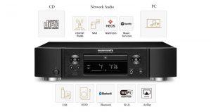MARANTZ ND8006 marantz-nd8006-lettore cd-network player-dolfihifi-dolfi hi-end- permuta prezzo speciale sconto offerta Firenze
