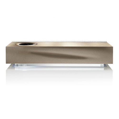 Naim Mu-so limited edition Champagne - Naim MU-SO SPECIAL EDITION Diffusore Attivo Wifi e Bluetooth (singolo) Streamer e Network Player- DOLFIHIFI – DOLFI HIFI – FIRENZE – DOLFI HI END – DOLFI HIEND – ALTA FEDELTA' – HIFI – SCONTO – SCONTI – RIBASSI – OFFERTA – OFFERTA SPECIALE