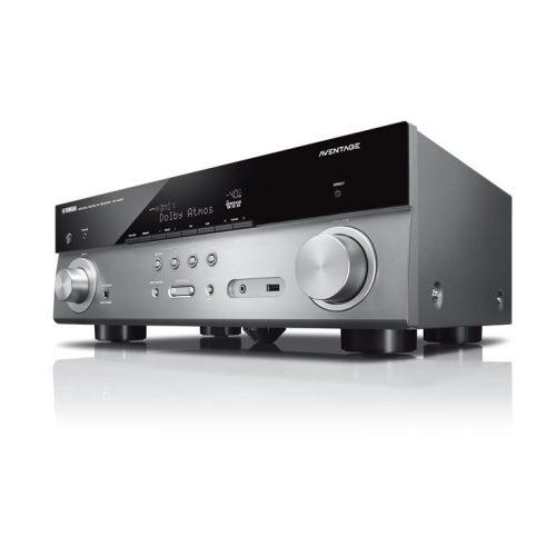 Yamaha RXA680 - DOLFIHIFI – DOLFI HIFI – FIRENZE – DOLFI HI END – DOLFI HIEND – ALTA FEDELTA' – HIFI – SCONTO – SCONTI – RIBASSI – OFFERTA – OFFERTA SPECIALE – SURROUND – DOLBY – AUDISSEY – ATMOS