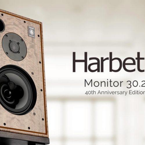 harbeth-monitor-30.2---40th-anniversary-edition-3-Harbeth Monitor 30.2 40th ANNIVERSARY SILVER EUCALYPTUS Diffusori Passivi da Stand DOLFIHIFI – DOLFI HIFI – FIRENZE – DOLFI HI END – DOLFI HIEND – ALTA FEDELTA' – HIFI – SCONTO – SCONTI – RIBASSI – OFFERTA – OFFERTA SPECIALE