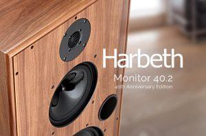 harbeth-monitor-40.2---40th-anniversary-edition-Harbeth Monitor 40.2 - 40th ANNIVERSARY EDITION Diffusori Passivi da Stand-DOLFIHIFI – DOLFI HIFI – FIRENZE – DOLFI HI END – DOLFI HIEND – ALTA FEDELTA' – HIFI – SCONTO – SCONTI – RIBASSI – OFFERTA – OFFERTA SPECIALE