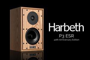 harbeth-p3esr-olive-wood-Harbeth HL-P3ESR-SE 40th ANNIVERSARY EDITION OLIVE WOOD Diffusori Passivi da Stand1