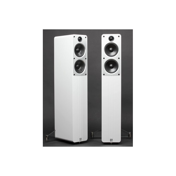 Q Acoustic-concept40-Q Acoustic CONCEPT40 Diffusori Passivi da Pavimento-DOLFIHIFI – DOLFI HIFI – FIRENZE – DOLFI HI END – DOLFI HIEND – ALTA FEDELTA' – HIFI – SCONTO – SCONTI – RIBASSI – OFFERTA – OFFERTA SPECIALE