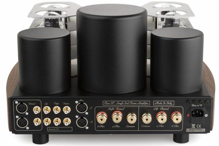 Mastersound EVO 300B Amplificatore Integrato Stereo a Valvole Dolfihifi-dolfi-hifi-firenze-dolfihiend-dolfi-hi-end-altafedeltà-alta-fedeltà-sconto-offerta-sconti-offerte-ribassi-offerta speciale-speciale
