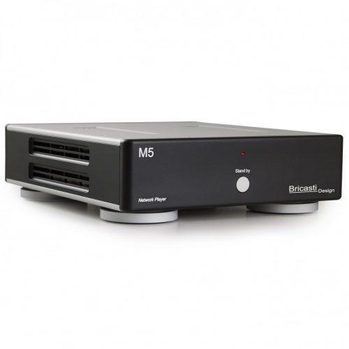 Bricasti M5 Streamer e Network Player (escluso DAC) DOLFIHIFI – DOLFI HIFI – FIRENZE – DOLFI HI END – DOLFI HIEND – ALTA FEDELTA' – HIFI – SCONTO – SCONTI – RIBASSI – OFFERTA – OFFERTA SPECIALE