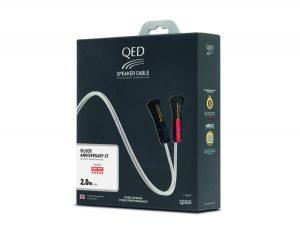 cables-qed-silver-anniversary-xt-speaker-cable-terminated-Qed SILVER ANNIVERSARY XT Coppia Cavi per Diffusori 2,0 mt Attestati Banana-Dolfihifi-dolfi-hifi-firenze-dolfihiend-dolfi-hi-end-altafedeltà-alta-fedeltà-sconto-offerta-sconti-offerte-ribassi-offerta speciale-speciale