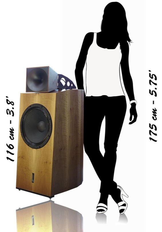 Blumenhofer Acoustics GENUIN FS 1 MK 2 Diffusori Passivi da Pavimento DOLFIHIFI – DOLFI HIFI – FIRENZE – DOLFI HI END – DOLFI HIEND – ALTA FEDELTA' – HIFI – SCONTO – SCONTI – RIBASSI – OFFERTA – OFFERTA SPECIALE