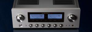 luxman l507uX Mark2 integrated amplifier amplificatore integrato dolfi dolfi hifi dolfihifi.com dolfi hi-end firenze prezzo promozione sconto offerta