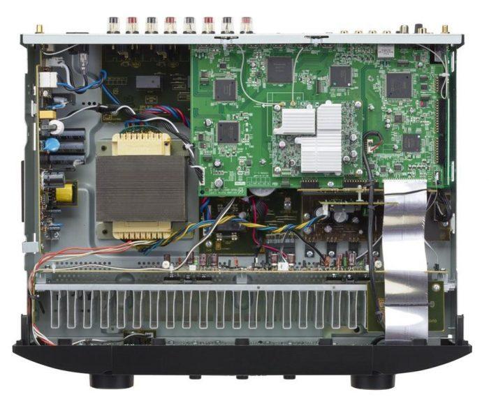 marantz-nr1200-sintoamplificatore-stereo-audio-video-hdmiSiamo rivenditori ufficiali della marca Marantz a Firenze: non esitate a contattarci se non trovate l'articolo desiderato.