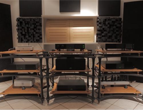 JVC DLA-N5 e TAD da Dolfi Hi-Fi – ARTICOLO DI AV MAGAZINE DI Emidio Frattaroli