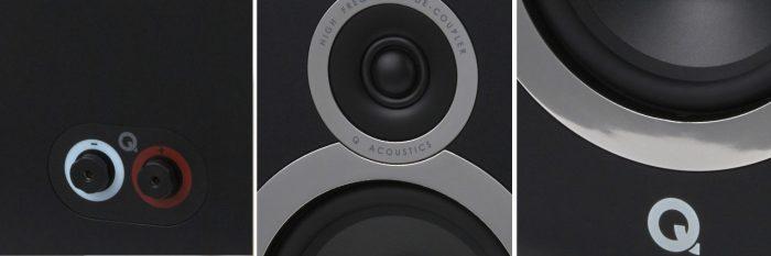 Q Acoustic Q 3030i Diffusori Passivi da Stand DOLFIHIFI – DOLFI HIFI – FIRENZE – DOLFI HI END – DOLFI HIEND – ALTA FEDELTA' – HIFI – SCONTO – SCONTI – RIBASSI – OFFERTA – OFFERTA SPECIALE